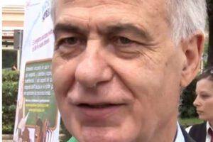 Morto Carmine Sommese, il sindaco di Saviano ucciso dal coronavirus