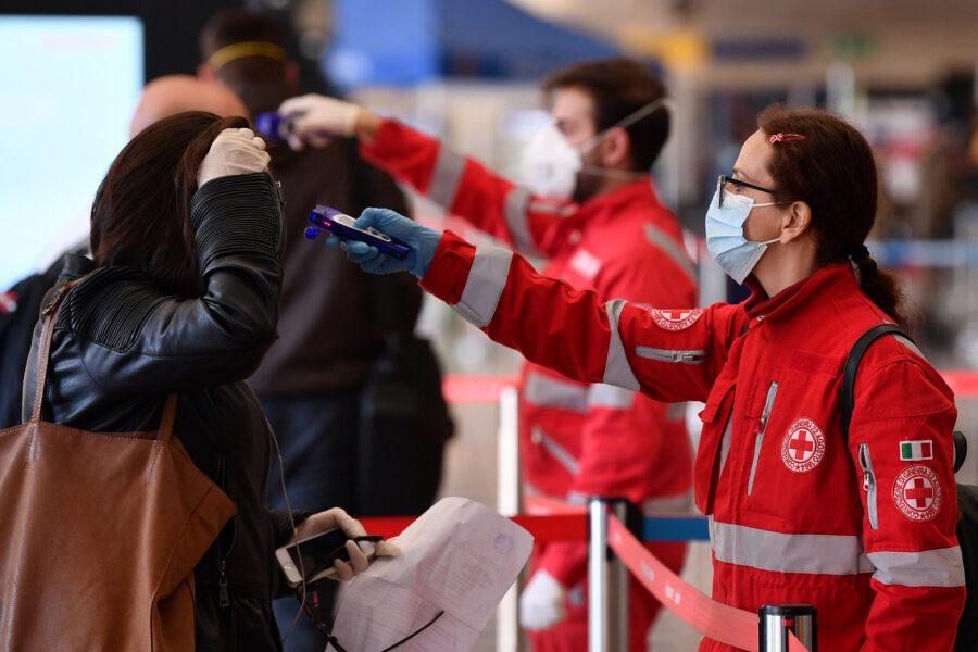 Coronavirus, il bollettino della Protezione civile: 'solo' 300 nuovi positivi nelle ultime 24 ore