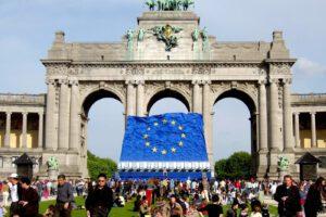Il virus sia l'occasione di unità per il popolo europeo