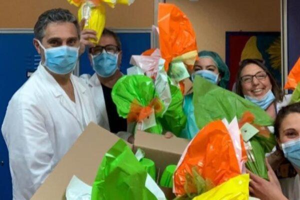 Non solo Covid, solidarietà per i nostri bambini malati oncologici