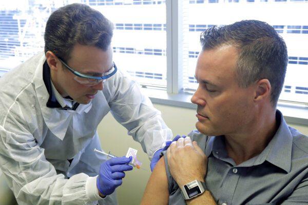 Vaccino anti influenzale gratuito: ecco chi ne avrà diritto