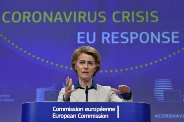 Coronavirus, dall'Europa pacchetto anticrisi da 2mila miliardi, 300 per Recovery Fund