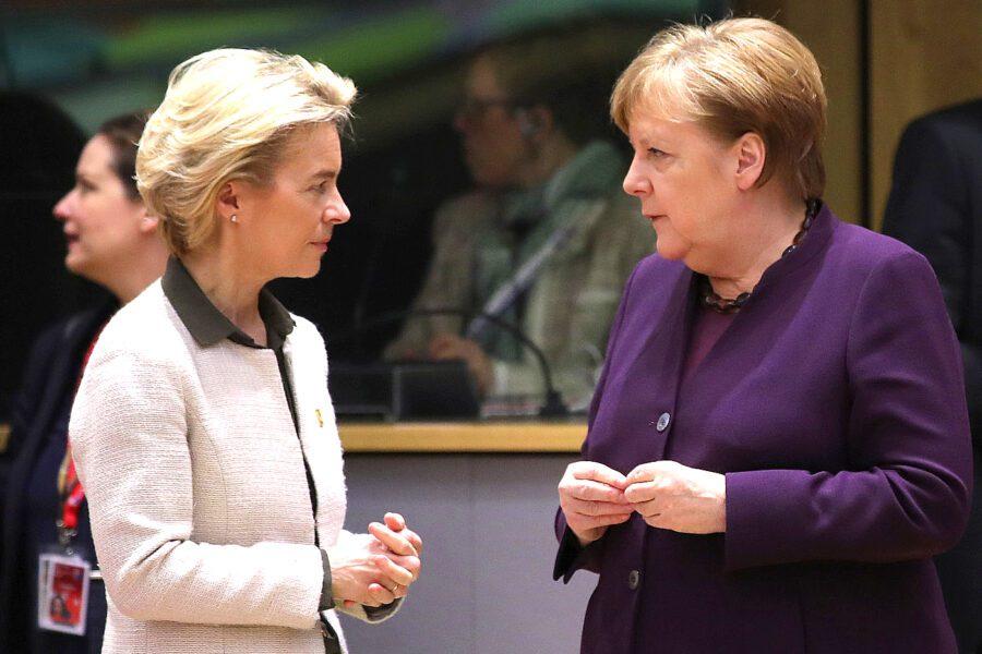 Basta bugie sovraniste, l'Europa è divisa ma investirà 2mila miliardi