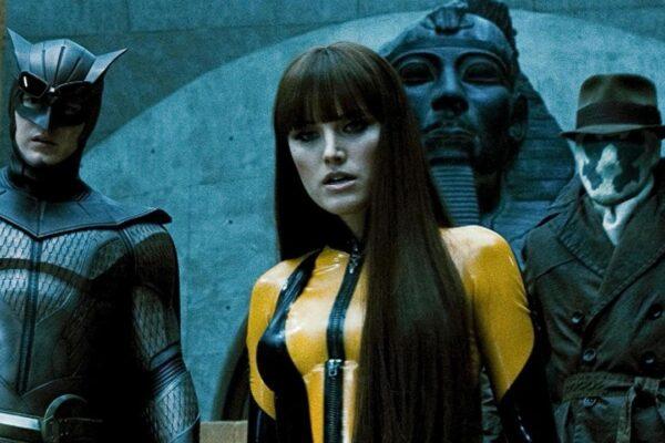 'Watchmen', i guardiani spioni ai tempi del coronavirus