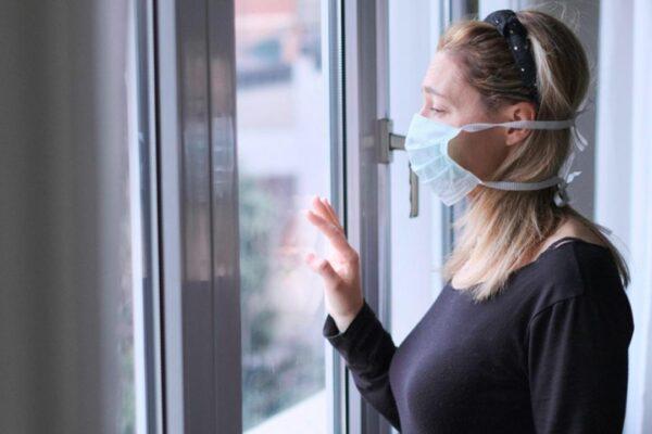 """Coronavirus e lockdown, l'allarme dell'esperta: """"Molti hanno paura di uscire di casa"""""""