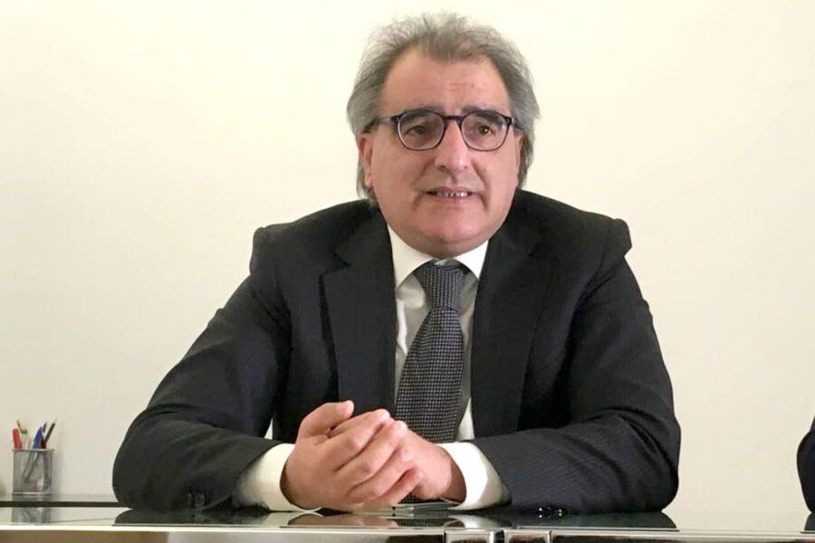 """""""Maresca nome autorevole ma non può rinunciare ai partiti"""", parla Gigi Casciello"""