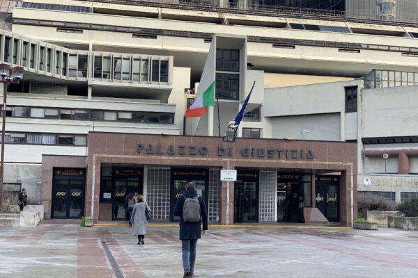 Incubo Coronavirus in Tribunale: positivi magistrato e due carabinieri
