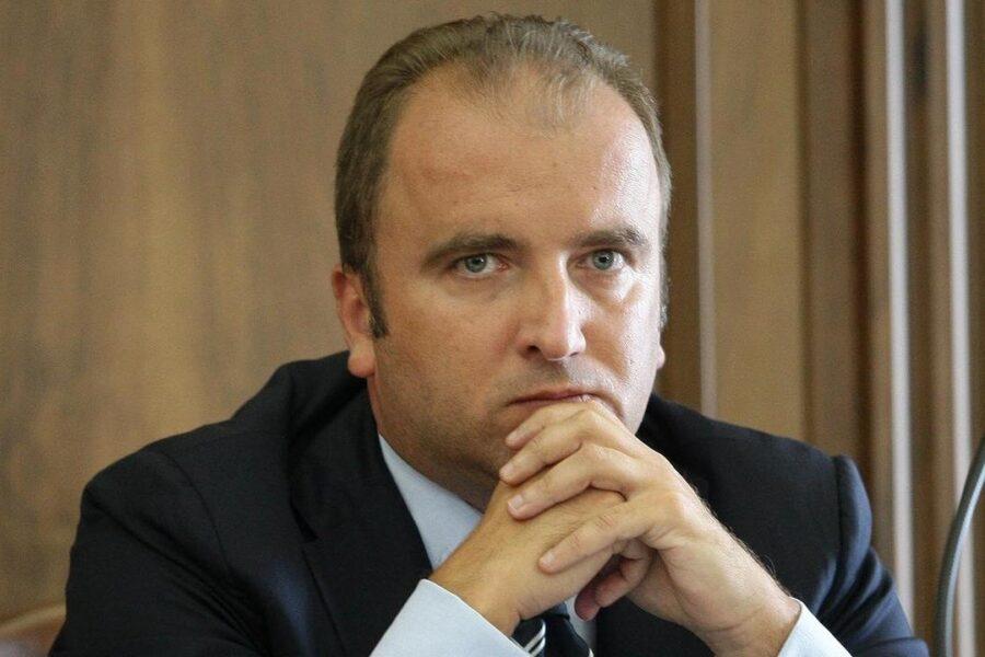 """Iannone: """"Accordo su Fitto in Puglia e Caldoro in Campania, se Lega vuole suo candidato cambia tutto"""""""