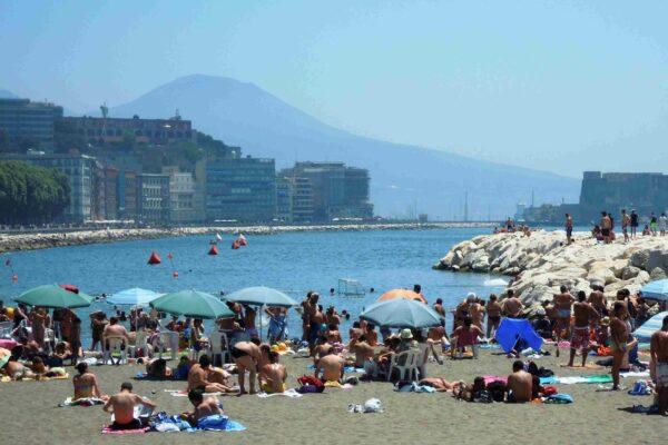 """De Luca: """"Per rilanciare il turismo puntiamo alla sicurezza in Campania"""""""