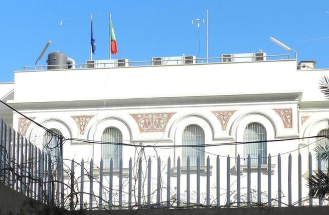 Razzi a Tripoli: cinque morti nei pressi della residenza dell'ambasciatore italiano