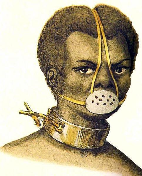 mascherina is the new black