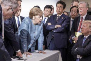 G7 rimandato a settembre, Trump vuole un summit anti-Cina