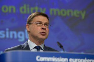Via libera dall'Ecofin a 'Sure', 100 miliardi per sostegno contro la disoccupazione da Covid