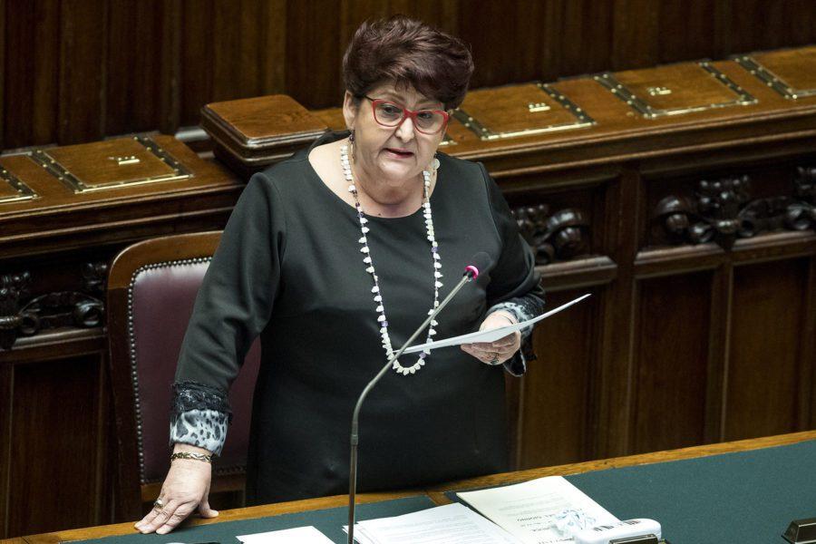Teresa Bellanova, la mia ministra
