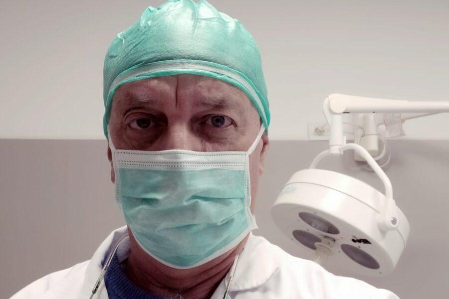 """Fase2, dalla Sicpre un vademecum per la medicina e le chirurgia estetica: """"Visite e trattamenti per prevenire il contagio"""""""
