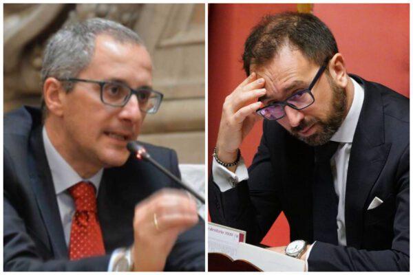 Terremoto al Ministero della Giustizia, si dimette Fulvio Baldi capo di gabinetto di Bonafede
