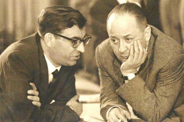 Giacomo Brodolini il socialista di parte e la storia dello Statuto dei lavoratori