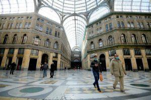 Riprogettare Napoli, cerchiamo nuove idee per il rilancio della città