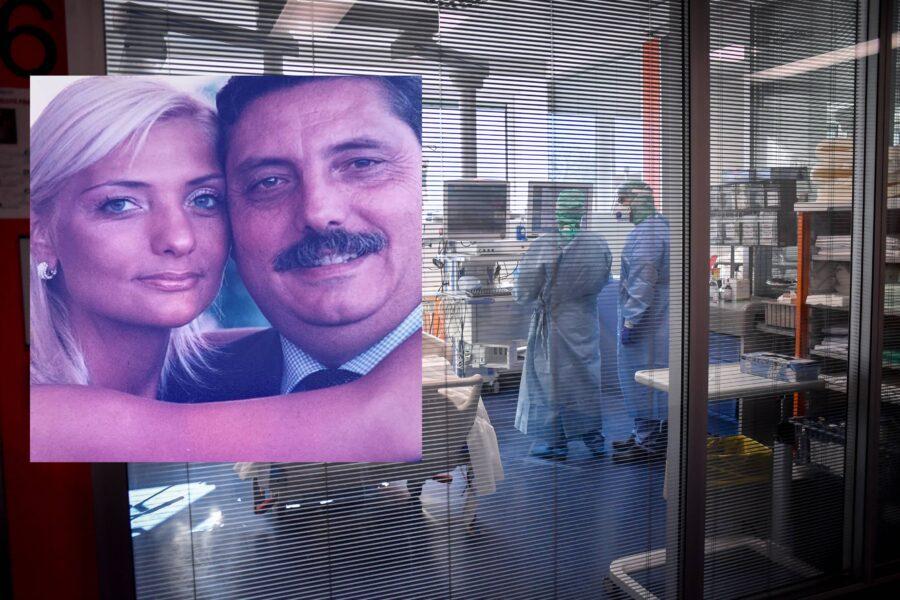 """""""Dopo 10 giorni di ossigeno hanno detto che papà era fuori pericolo ma poi è morto"""", il dramma di Elena"""