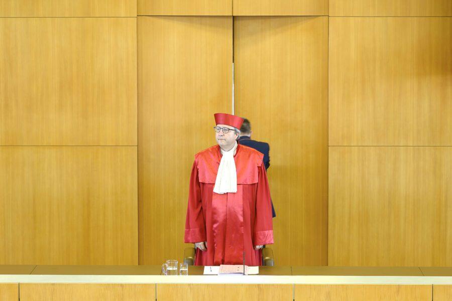 Schiaffo della Corte Costituzionale tedesca alla Ue