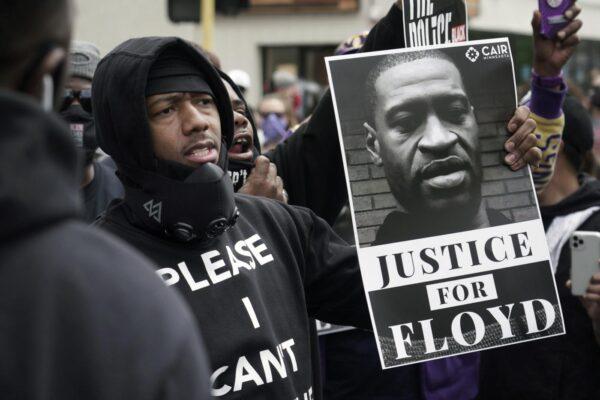 Com'è morto il secondo manifestante nelle proteste per George FLoyd