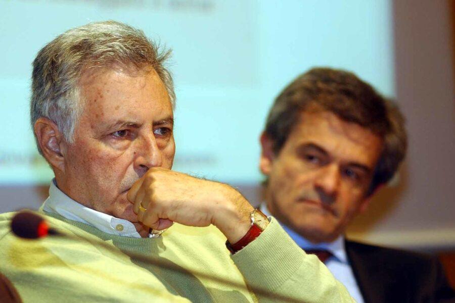 Morto Claudio Ferretti, voce storica di