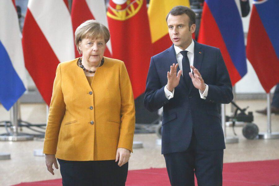 E se fosse il momento dell'Europa?