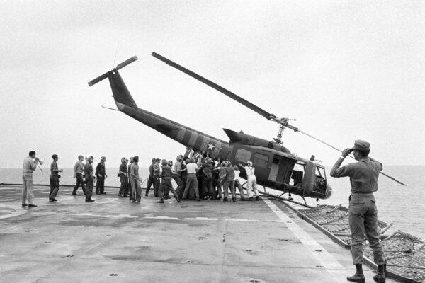 Il Primo maggio del Vietnam: dallo scoppio della guerra alla sconfitta degli americani