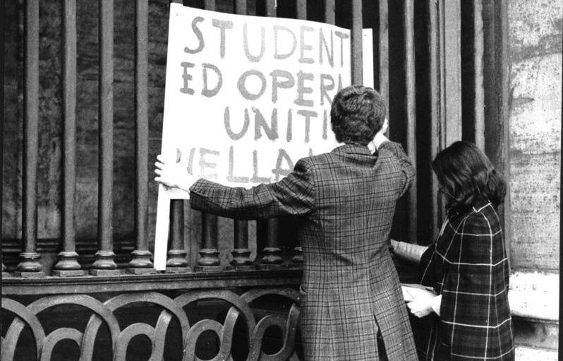 Senza il movimento del 68 non ci sarebbe lo Statuto dei lavoratori