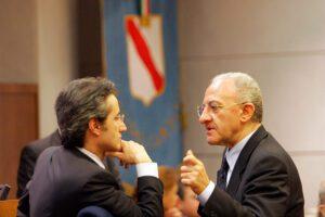Regionali Campania, il sondaggio Winpoll: De Luca avanti di 30 punti, ma sulle liste dati sorprendenti