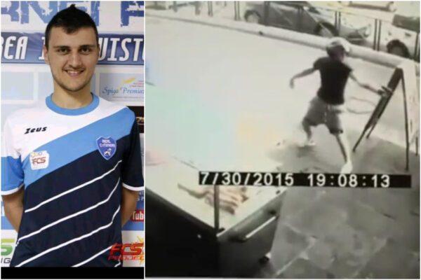 La vita bruciata di Luca Mazzone, 21 anni di carcere per un'amicizia pericolosa