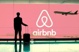 """Airbnb licenzia un dipendente su quattro: """"Viaggiare non sarà più come prima"""""""