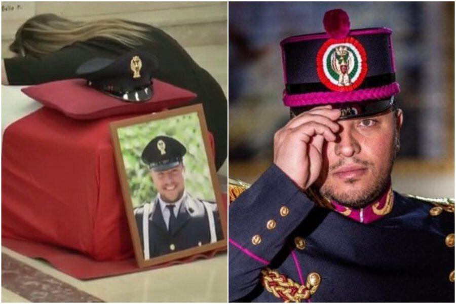 Omicidio Lino Apicella, le condanne ai quattro rapinatori che provocarono la morte del poliziotto