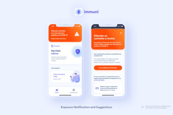 App Immuni, allarme cybersicurezza: finta mail installa virus