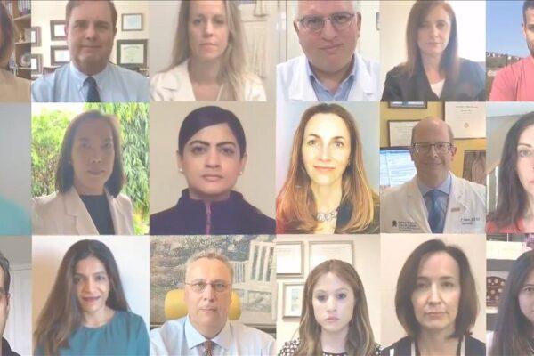 Ascierto unico oncologo italiano al convegno mondiale Asco – VIDEO
