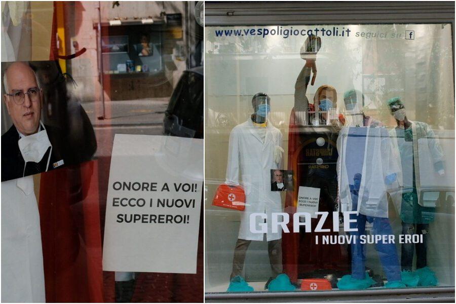 Il professor Paolo Ascierto diventa un supereroe
