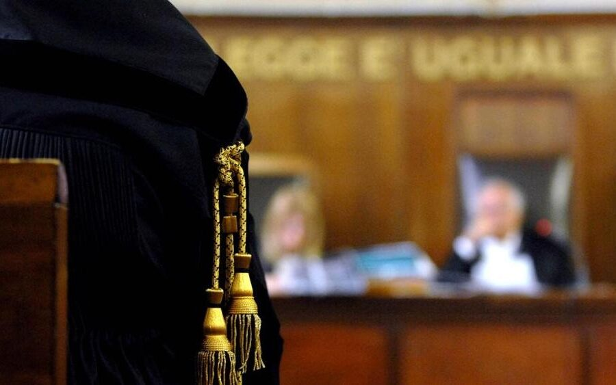 Napoli, una sentenza definitiva su 10 svela un errore giudiziario