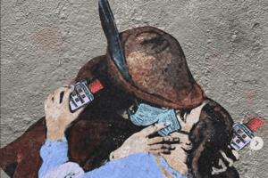 L'arte ai tempi del coronavirus, l'isolamento ha distorto il valore del corpo