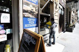 Parrucchieri, bar e ristoranti verso la riapertura regionale già dal 18 maggio