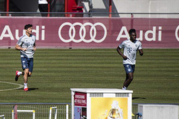 """Merkel sblocca il calcio in Germania, via libera alla Bundesliga. Ma Spadafora frena: """"Da noi impossibile una data"""""""