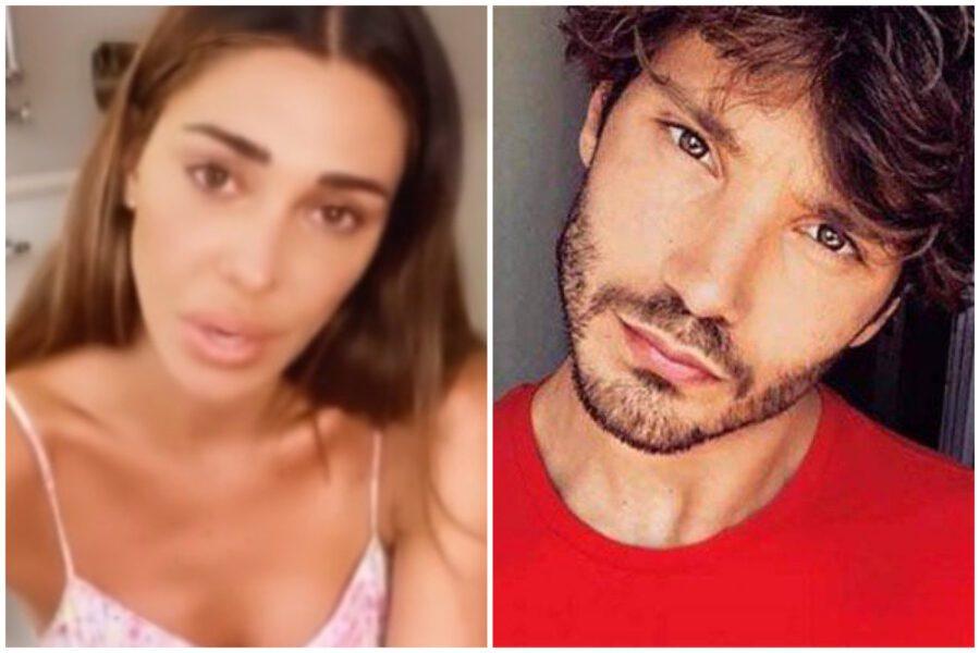 """Rottura tra Stefano e Belén, la showgirl sta """"soffrendo"""". Rumors su tradimento"""