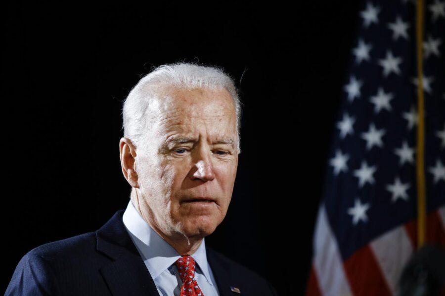 """Usa, la clamorosa gaffe di Biden: """"Chi è indeciso se votare per me o Trump non è un vero nero"""""""