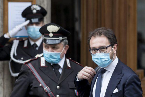 Bonafede non è Guardasigilli ma ministro del sospetto
