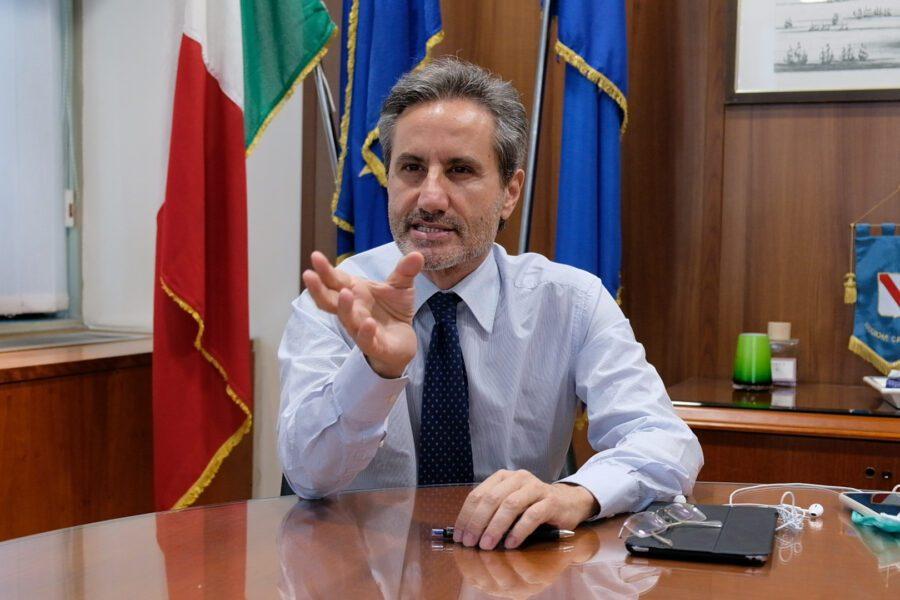 """Stefano Caldoro: """"De Luca ha recitato una parte. A sinistra coalizione spaccata, insieme solo per non perdere poltrone"""""""