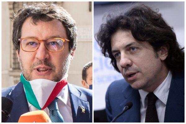 """Cappato e la stoccata alla Lega: """"Compio 49 anni. Salvini non c'entra"""""""