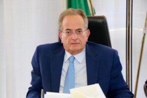 """Arrestato il procuratore di Taranto Capristo: """"Tentò di pilotare un'indagine"""""""