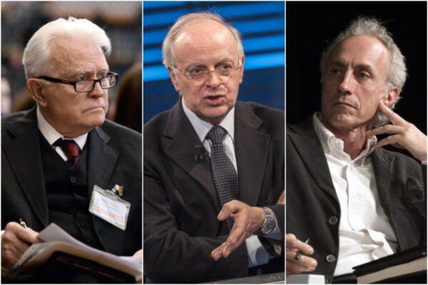 Le toghe travolte dallo scandalo Magistratopoli propongono un'autoriforma perché temono interferenze