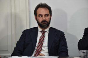 Il candidato Catello Maresca senza elezioni, senza partito e senza programma