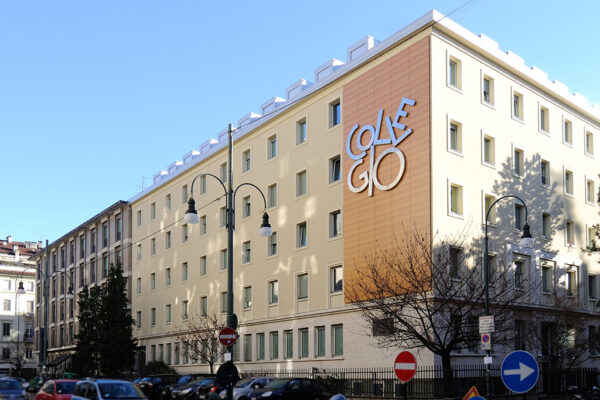 Il 'modello Campania' della gestione Covid sbarca al Collegio Einaudi di Torino