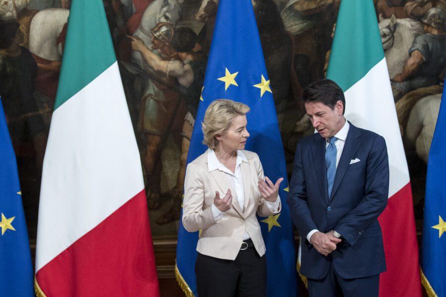 L'Europa mette in campo 100/200 miliardi, il governo sa come spenderli?